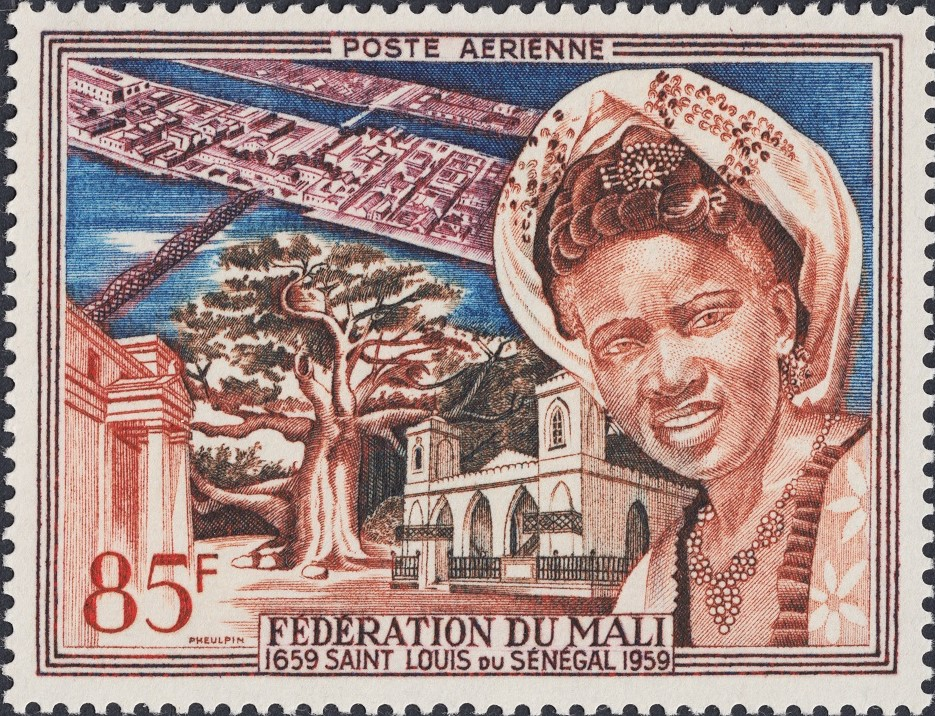 1959_Mali_Vista de Saint Louis, Senegal.jpg