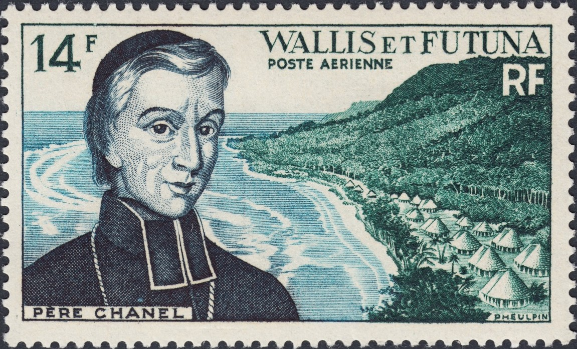 1955_Wallis & Futuna_Pierre Louis Marie Chanel.jpg